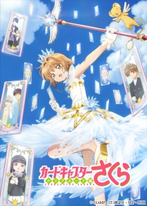 Card Captor Sakura Clear Card TV Anime scheduled for 26 episodes
